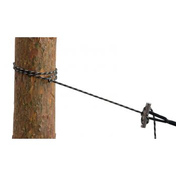Amazonas MICROROPE, viseča mreža