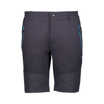 CMP MAN BERMUDA, hlače, siva