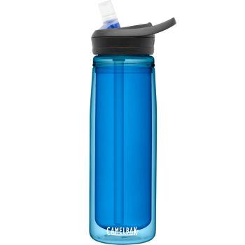 Camelbak EDDY+TERMO 0,6L, steklenica, modra