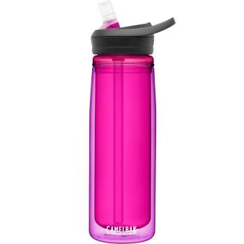 Camelbak EDDY+TERMO 0,6L, steklenica, vijolična