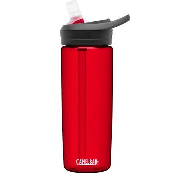 Camelbak EDDY+R 0,6L, steklenica, rdeča