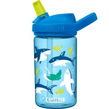 Camelbak EDDY+R KID'S 0,4L, steklenica, modra