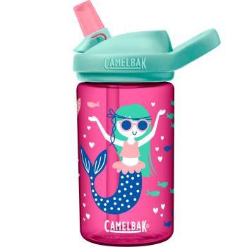Camelbak EDDY+R KID'S 0,4L, steklenica, roza