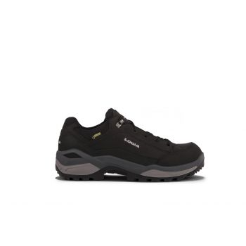 Lowa RENEGADE GTX LOW, pohodni čevlji, črna
