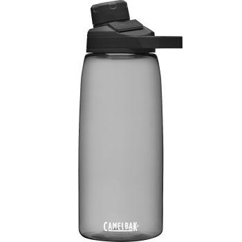 Camelbak CHUTE MAG R 1L, steklenica, siva