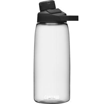 Camelbak CHUTE MAG R 1L, steklenica, transparent