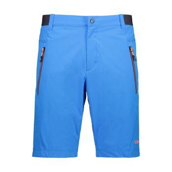 CMP MAN BERMUDA, hlače, modra