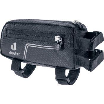 Deuter ENERGY BAG, kolesarska torba, črna
