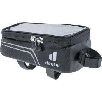 Deuter ENERGY BAG II, kolesarska torba, črna