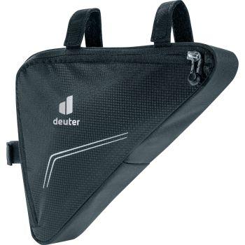 Deuter TRIANGLE BAG, kolesarska torba, črna