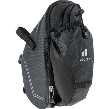 Deuter BIKE BAG BOTTLE, kolesarska torba, črna