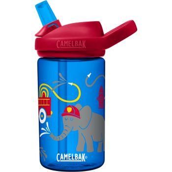 Camelbak EDDY+R KID'S 0,4L, bidon, modra