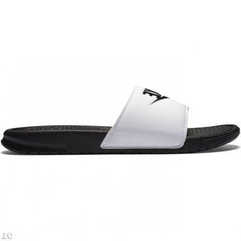 Nike BENASSI JDI, natikači m.poletje, bela