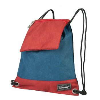 Target HERITAGE, športna torba, modra