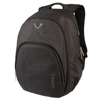 Target VIPER IRON, nahrbtnik, črna