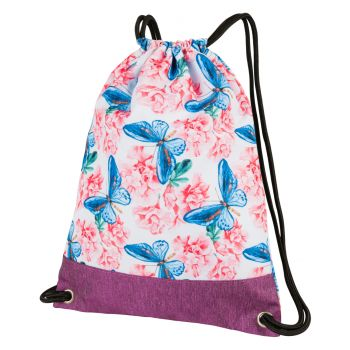 Target FASHION PEPPERS, športna torba, roza