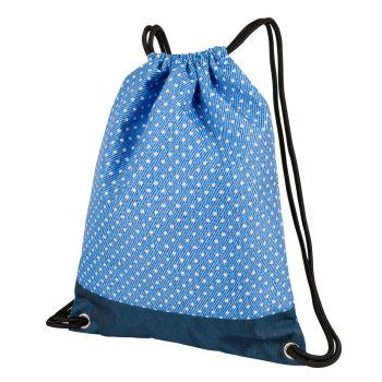 Target FASHION PEPPERS, športna torba, modra