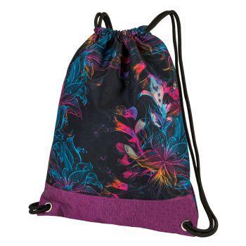 Target FASHION PEPPERS, športna torba, vijolična