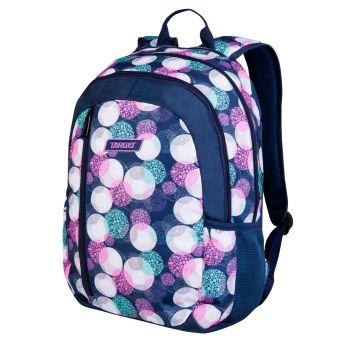 Target ICON, nahrbtnik, vijolična