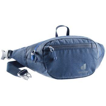 Deuter BELT I, torbica za okrog pasu, modra