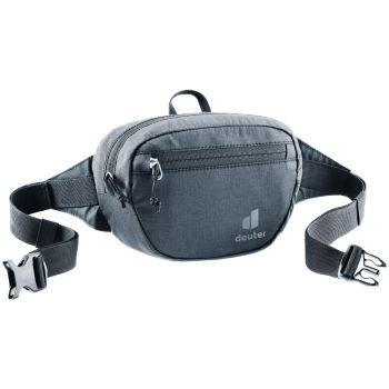 Deuter ORGANIZER BELT, torbica za okrog pasu, črna