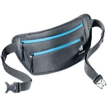 Deuter NEO BELT II, torbica za okrog pasu, črna