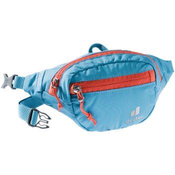 Deuter JUNIOR BELT, torbica za okrog pasu, modra