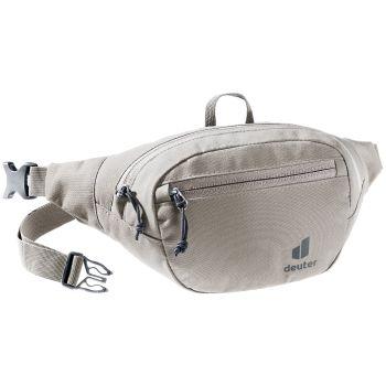 Deuter URBAN BELT, torbica za okrog pasu, siva