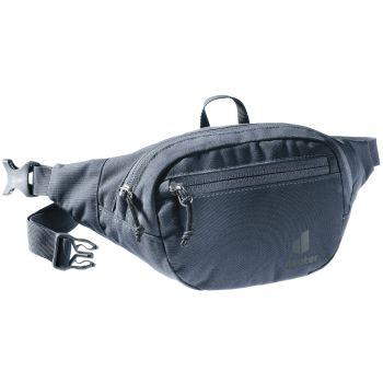 Deuter URBAN BELT, torbica za okrog pasu, črna