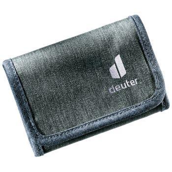 Deuter TRAVEL WALLET, denarnica, črna