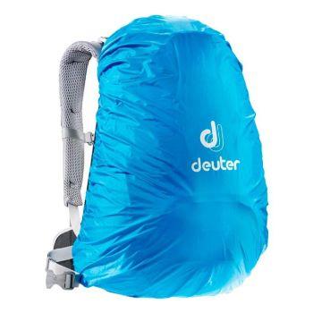 Deuter RAIN COVER MINI, pokrivalo za nahrbtnik, modra