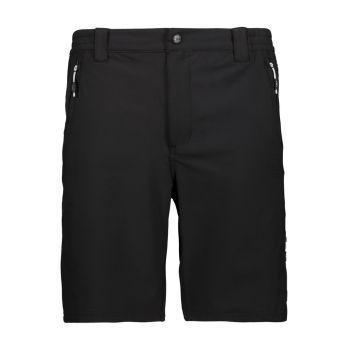 CMP MAN BERMUDA, hlače, črna