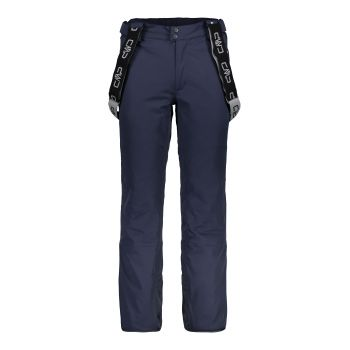 CMP MAN PANT, moške smučarske hlače, modra