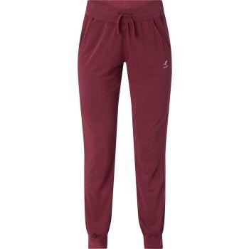Energetics KOMY 2 WMS, ženske trenirka hlače, rdeča