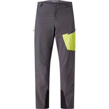 McKinley MATHA MN, moške pohodne hlače, siva