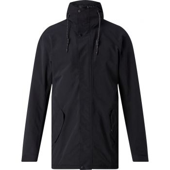 McKinley LENNY UX, moška pohodna jakna, črna