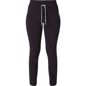 Energetics MIRJAM WMS, ženske fitnes hlače, črna