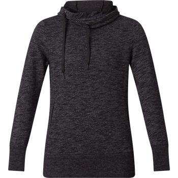 Energetics UNDINE 2 WMS, pulover ž.fit, črna