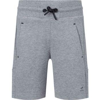 Energetics ANCEL V JRS, otroške kratke hlače, siva