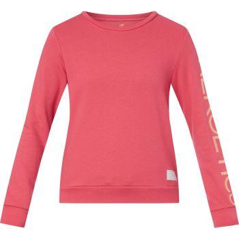 Energetics AMALOU 2 WMS, pulover ž., rdeča