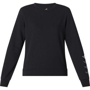 Energetics AMALOU 2 WMS, pulover ž.fit, črna