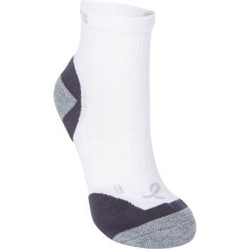 Energetics BAVOS II UX, moške tekaške nogavice, bela