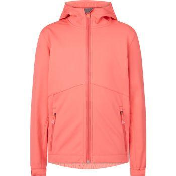 McKinley BENNET GLS, otroška pohodna jakna, roza