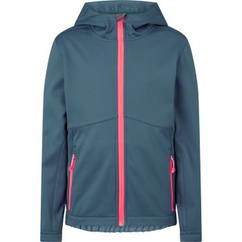 McKinley BENNET GLS, otroška pohodna jakna, modra