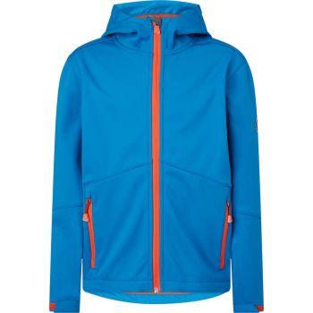 McKinley BENNET JRS, otroška pohodna jakna, modra