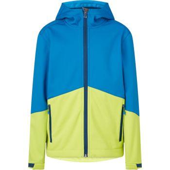 McKinley BENNET JRS, otroška pohodna jakna, zelena
