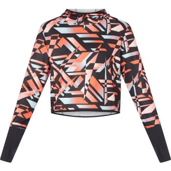 Energetics WANDA II WMS, pulover, oranžna