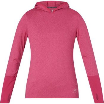Energetics CASSIA WMS, pulover, rdeča