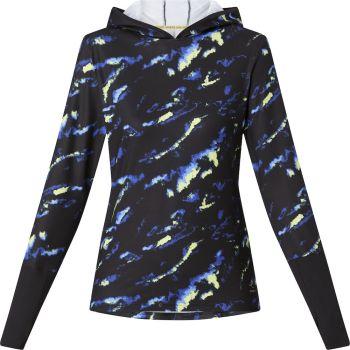 Energetics CASSIA WMS, pulover, črna