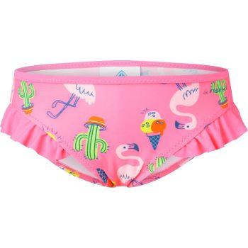 Firefly BB2 SORAYA KIDS, kopalke o.hl.bikini, roza
